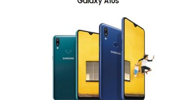 Samsung A10s Price, Spacification & Gadgets Nepal