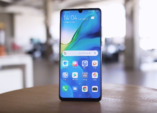 HUAWEI P30 Update Price and Specifications