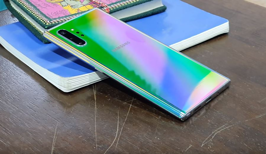 Samsung galaxy note 10 plus price and specification