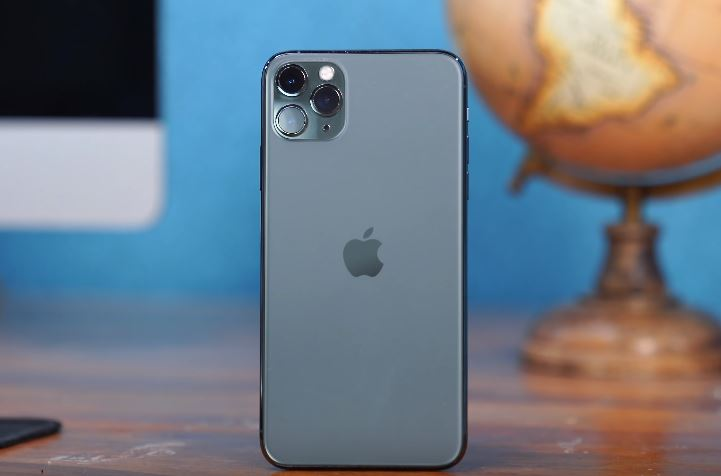 Demand for the iPhone 11 is high, with 10 percent growth