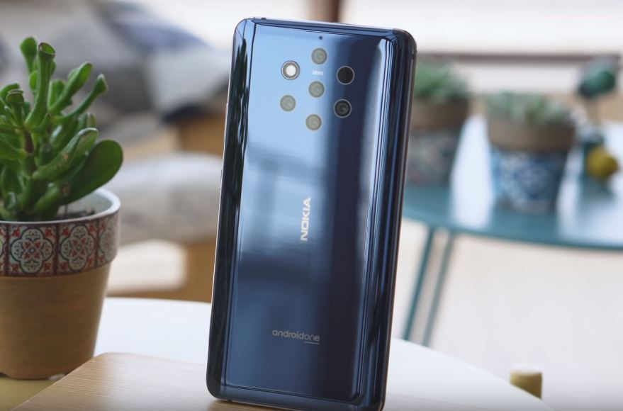 Nokia 9 PureView price and specifications