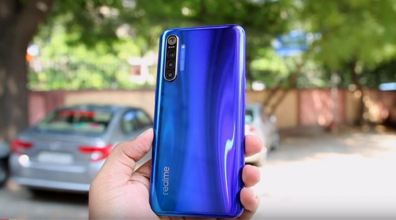 Realme XT mobile price and specification